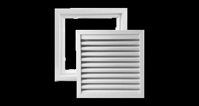 Whirlpool- / inspectieroosters