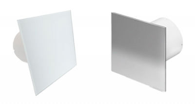 Pro-Design badkamerventilatoren